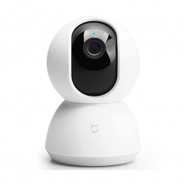 Xiaomi: Mi Home Security Camera 360°