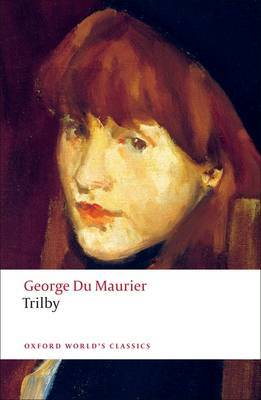 Trilby by George Du Maurier image