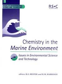 Chemistry in the Marine Environment image
