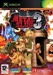 Metal Slug 3 for Xbox