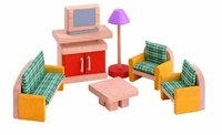 Plan Toys - Neo Living Room Furniture