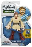 Star Wars Playskool Jedi Force Action Figure - Obi Wan Kenobi