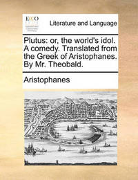 Plutus by Aristophanes