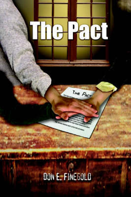 The Pact by Don E Finegold image