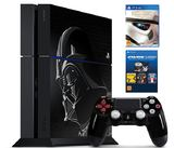 PS4 1TB Star Wars Battlefront Deluxe Edition Console Bundle for PS4