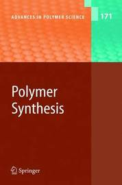 Polymer Synthesis image