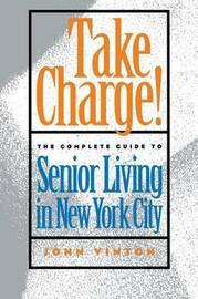 Take Charge! by John Vinton