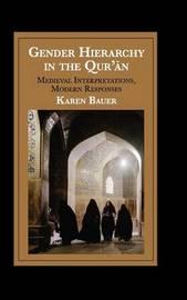 Cambridge Studies in Islamic Civilization by Karen Bauer