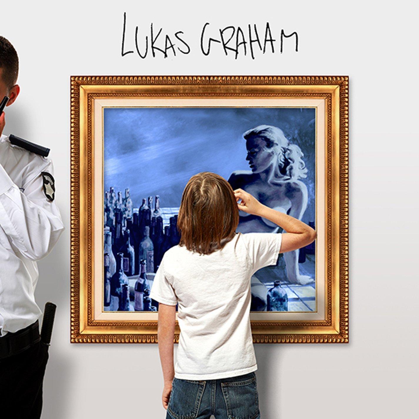 Lukas Graham by Lukas Graham image
