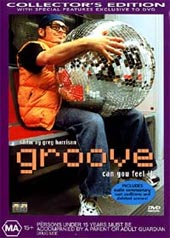Groove on DVD