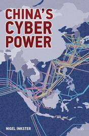 China's Cyber Power by Nigel Inkster image