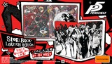 Persona 5 Steelbook Edition for PS4