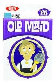 Ideal: Old Maid - Card Games