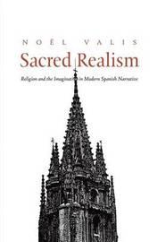 Sacred Realism by Noel Valis image