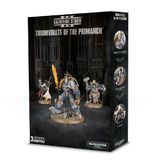 Warhammer 40,000 Triumvirate of the Primarch