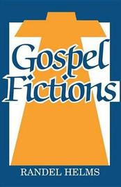 Gospel Fictions by Randel Helms image