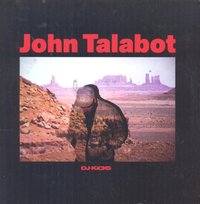 John Talabot (2LP) by John Talabot