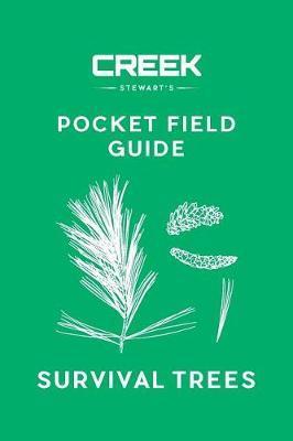 Pocket Field Guide by Creek Stewart image