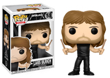 Metallica - Lars Ulrich Pop! Vinyl Figure