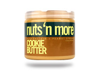 Nuts N More High Protein Spread (Cookie Butter, 454g)