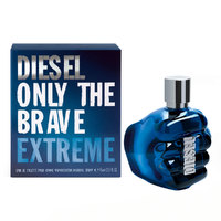 Diesel - Only the Brave Extreme Fragrance (EDT, 75ml)
