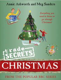 Trade Secrets: Christmas by Meg Sanders
