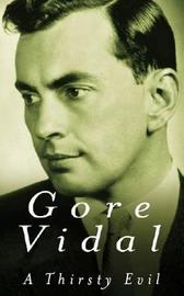 A Thirsty Evil by Gore Vidal image