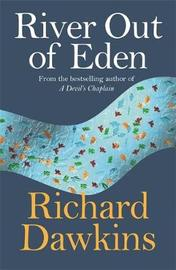 River Out of Eden: A Darwinian View of Life by Richard Dawkins image
