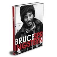 Bruce Springsteen by Various Authors image