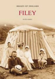 Filey by Peter Harris