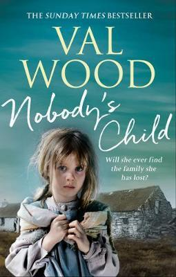 Nobody's Child by Val Wood