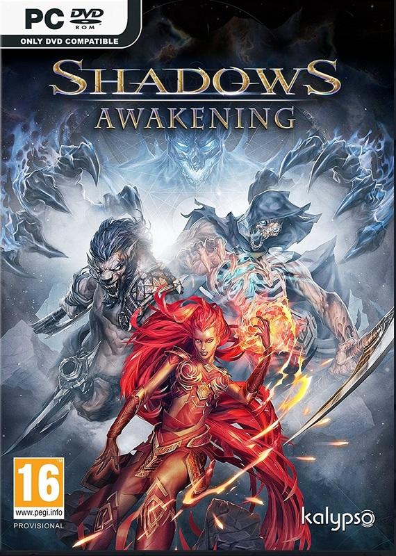 Shadows: Awakening for PC Games