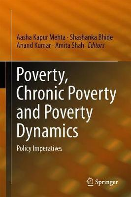 Poverty, Chronic Poverty and Poverty Dynamics image