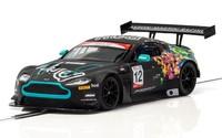 Aston Martin GT3 Vantage - Brands Hatch GT Cup 2017