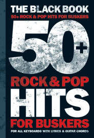 50 Rock And Pop Hits For Buskers image