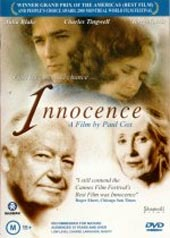 Innocence on DVD
