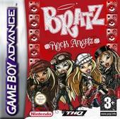 Bratz Rock Angelz for Game Boy Advance