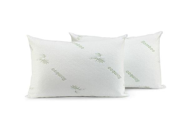 Ovela: Bamboo Waterproof Pillow Protectors