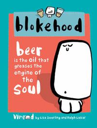 Blokehood by Lisa Swerling image