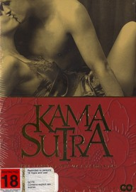 Kama Sutra  (2 Disc Set) on DVD image