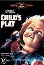 Child's Play on DVD