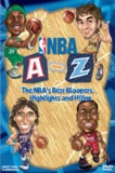 NBA: A-Z: The NBA's Best Bloopers Highlights and Hijinx on DVD