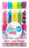 Scentco Glitter Gel Smens 5 Pack