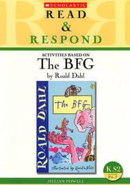 The BFG Teacher Resource by Jillian Powell