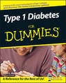 Type 1 Diabetes For Dummies by Alan L. Rubin