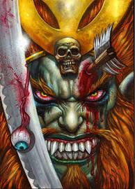 3 Floyds: Alpha King by Nick Floyd