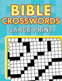 Bible Crosswords by Compiled by Barbour Staff