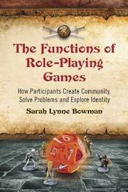 The Functions of Role-Playing Games image
