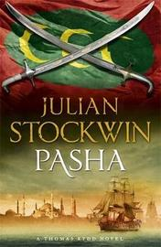 Pasha by Julian Stockwin
