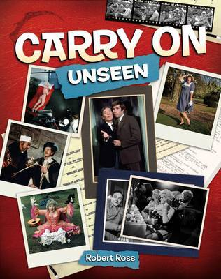 Carry On Unseen by Robert Ross